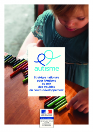 Strategie Nationale Autisme 2018